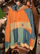 Rare Vintage Lrg Lifted Research Group Jacket