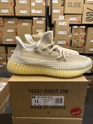Adidas Yeezy Boost 350 V2 Natural Size 4 4.5 6 6.5 7.5 8.5 9.5 10.5 16 Fz5246