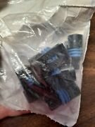 Bombardier Female Terminal Housing 2 Circuits Part Number 278002374 5