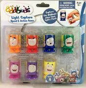 Oddbods Light Capture Speed And Action Game - Team 4