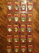 20 Pin Collection Limited Edition Disney Resorts Happy Holiday 2020 - New