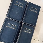 50 Donations To Christian Ministries   1911 The Book Of Knowledge  19books