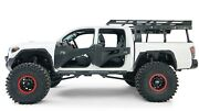 Fab Fours Tt1030-1 In Stock Trail Doors Front And Rear Fits Tacoma