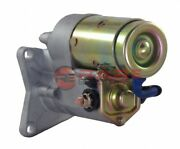 Gear Reduction Starter Fits Ford Tractor 3300 3310 3330 3400 3430 3cyl Diesel