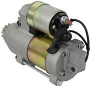 New Starter Fits Yamaha Outboard 02 03 04 05 06 07 08 Lf225tur 69j-81800-00-00