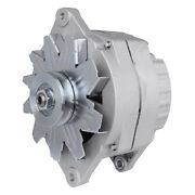 New Alternator Fits Cucv M1010 M1030 Military Cucv 6.2 Works With Dual Sys