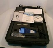 Tsi Velocicalc 9535 Air Velocity Meter Straight Probe Calibration Exp. As Is