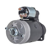 New 12v 11t Starter Fits Agco Allis Tractor 4650 Case Tractor 2120 2130 9144744