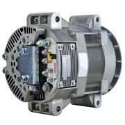 New 12v 270amp Alternator Fits High Output Applications By Part Number 4967pgh