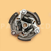 Performance Clutch For 47cc 49cc 2 Stroke Engine With 3 Spring Scooter Pocket