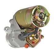 New 12v Imi Performance Starter Fits Case Tractor 3088 D-358 1985-1986 121915c91