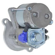 New Imi High Performance Starter Fits Allis Chalmers 302 303 2300 Vh4d 1055494