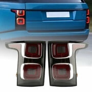 Tail Lights Light Lamps Fits For Land Rover Range Rover L405 2012-2020