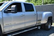 Seat Belt Front Bucket And Bench Double Cab Fits 15 Sierra 2500 Pickup 661810