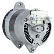 New 250amp Alternator Fits Ems Emergency Vehicles By Part Number 4854aa Ln4854a