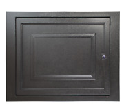 Black Vinyl Skirting Access Door For Mobile Homes And Rvand039s