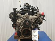 2012 Jeep Liberty 3.7 Engine Motor Assembly 136,641 Miles No Core Charge