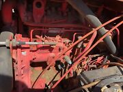 Lawn Mover Perkins Diesel Engine Ld70186 2250 1062