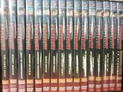 Fighting Spirit / Hajime No Ippo 1-15 And Special Dvd Very Rare And Oop Dvd Set