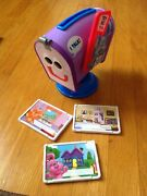 Mattel Blues Clues And You Talking Mailbox Letters Mail Time Electronic Toy