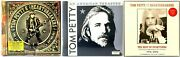 Tom Petty Anthology + An American Treasure + Best Of Everything Lp Vinyl Records