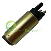 15100-29g00 For 04 05 Gsxr 600 / 750 Fuel Pump - New - Easy Direct Swap Look