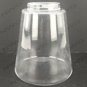 Replacement 1 Glass Shade For Home Decorators 1-light Outdoor Wall Lantern