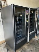 Automatic Products Snack/candy Vending Machine