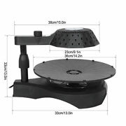 Smokeless Electric Grill Non‑stick Bbq Grill Pan For Meat Seafood Steak Barbe Gf