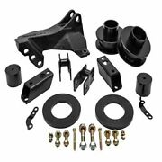 """Readylift 66-2726 2.5"""" Leveling Kit With Track Bar Relocation Bracket For 2011-"""