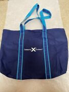 New Celebrity Cruise Lines Ship Logo Tote Bag