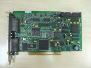 100 Test National Instruments Ni Pci-7356 Motion Controller Card