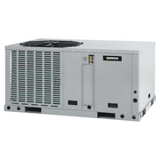 Oxbox A Trane Brand 5 Ton Packaged Heat Pump J4ph060a With 15kw Electric Heat