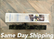 Blue Force Vickers Padded 2-point Rifle Sling Black Multicam Vcas-200-oa-mcb