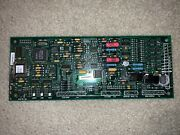 Ap Automatic Products 320 Food Vending Machine Driver Board