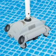 Intex Automatic Above Ground Swimming Pool Vacuum Cleaner Above Ground For Pumps