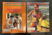 1968 Ohio State Vs Michigan And 1969 Rose Bowl Sports Illustrated Magazines Read