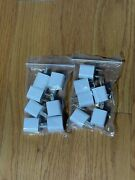 12 Pcs Apple Iphone Usb Power Wall Cube Oem Charger Adapter Charging Block