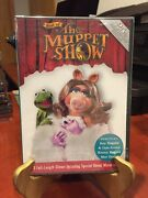 Best Of The Muppet Showroy Rogers And Dale Evans,kenny Rogers,mac Davisdvd,2002