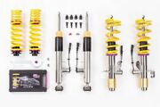 Kw Ddc -plug And Play- Coilovers - Vw Golf Mk7 Gti R - With Electronic Dampers