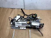 2003 2004 2005 Land Rover Range Rover Steering Column With Switches Qmb000160