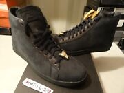 New Ssur X Converse Pro Leather 76 Hi Gold Tooth X Skull 117976 Sz 11.5