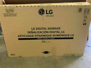 Pixels Out Lg 55svh7f-a Digital Signage Display 55-in Fhd Video Wall 700 Nit