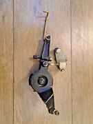 Omc Johnson Evinrude 85-140 Hp Throttle Lever And Linkage 0387956