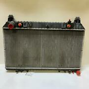 2010 - 2011 Chevy Camaro 3.6 L Engine Coolant Radiator Assembly Used Oe
