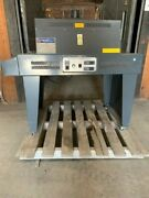 Benison Manufacturing Infrared Ray Shrink Tunnel Ts-350 Tfs 220 V