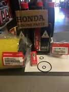 Honda Trx450es Fourtrax 1998-2004 Foreman Es Service Tune Up Kit With O-rings