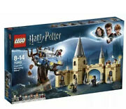Lego Harry Potter Hogwarts Whomping Willow 75953 Wizarding World New Minifigures