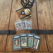 1960 Fleer - Complete Set 79/79 W/ Sgc Graded Stars - Babe Ruth, Ted Williams
