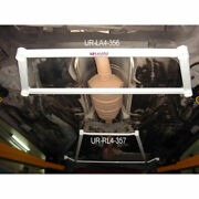 Ultra Racing Rear Lower Bar For Volvo 850 2.5t Obd 1 And03992-and03997 Sedan Ur-rl4-357